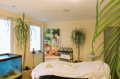 NH Hamburg Altona: Wellness/Spa