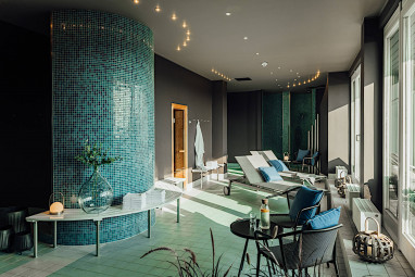 Vienna House Stadt Hamburg : Wellness/spa