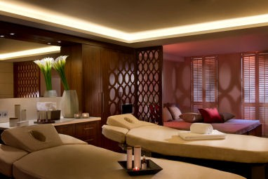 Steigenberger Frankfurter Hof: Wellness/Spa