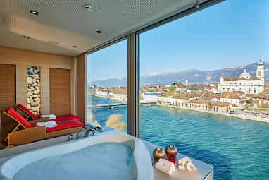 H4 Hotel Solothurn: Wellness/Spa