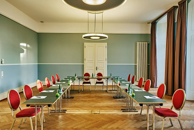 H4 Hotel Solothurn: Meeting Room