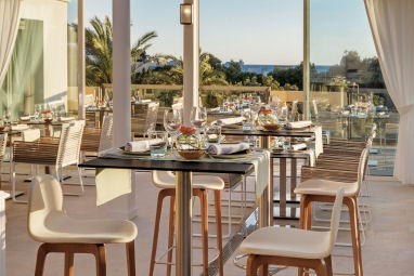 Steigenberger Hotel & Resort Camp de Mar: Restaurant