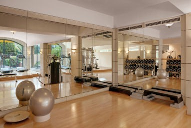 Steigenberger Hotel & Resort Camp de Mar: Wellness/Spa