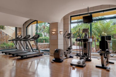 Steigenberger Hotel & Resort Camp de Mar: Fitness-Center