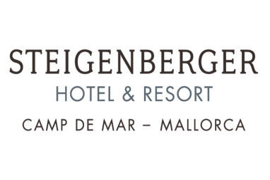 Steigenberger Hotel & Resort Camp de Mar: Logo