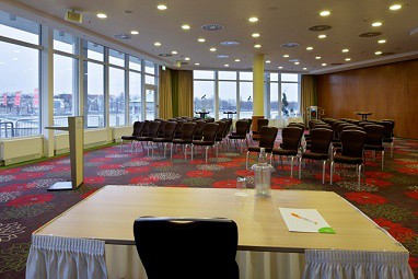 Courtyard by Marriott Hannover Maschsee: Tagungsraum