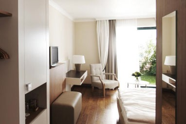 Steigenberger Hotel and Spa Krems: Zimmer