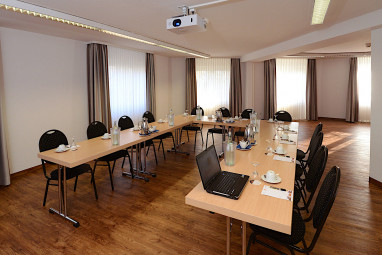 Apart Hotel Sehnde: Meeting Room